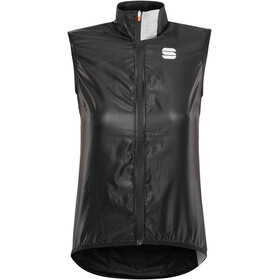 Sportful Hot Pack Easylight Sykkelvester Dame Svart